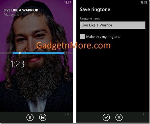 ringtone maker Nokia