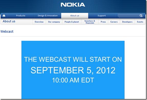 Webcast_Nokia