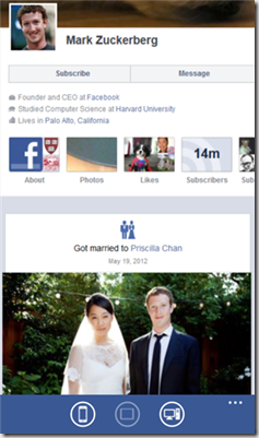 facebook for PC_2