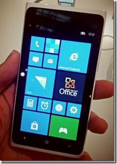 Lumia 900 WP 7.8