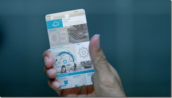 Microsoft-Phone-concept