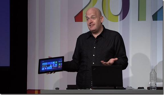 Presentacion origenes de Windows 8