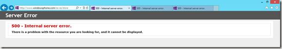 app stroe error_2