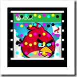 angri birds wp7 tag custom