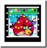 angri birds wp8 tag custom