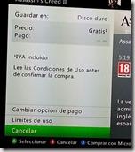descarga juego gratis modo de pago