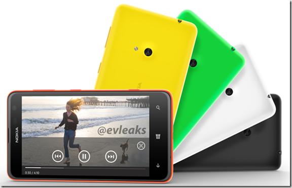 lumia 625 renders