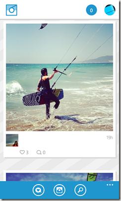 6tg instagram ui