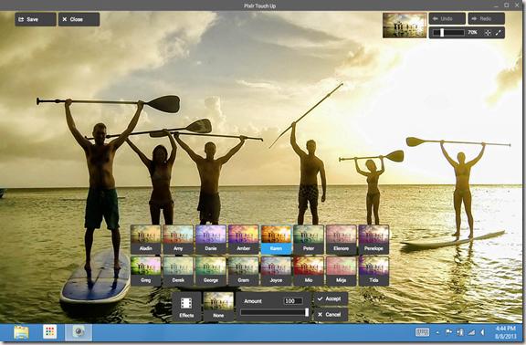 apps Chrome en windows