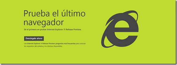 ie 11 preview