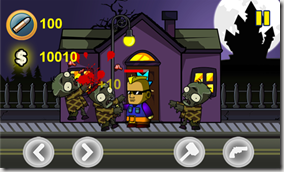 Zombie Village_1