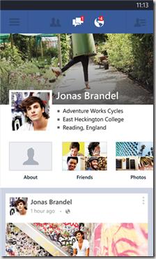 facebook app_1
